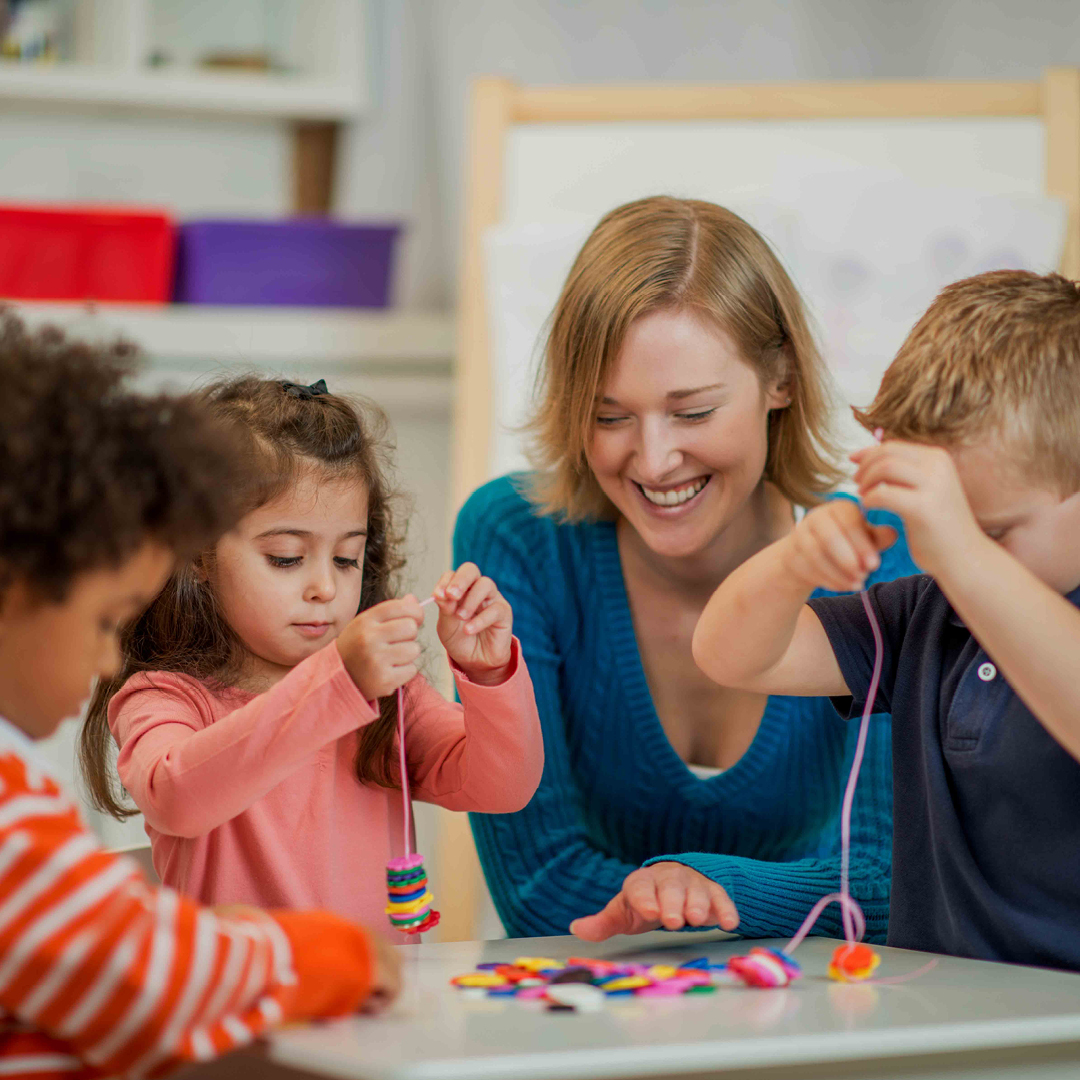 why childcare is good for children Signs of a good daycare center  you've found childcare gold  a good center will keep groups of children small no matter how many employees they have, to .