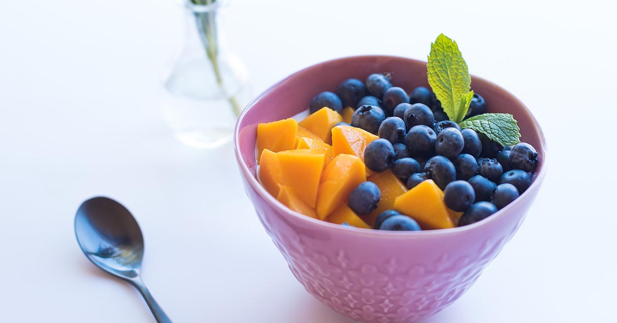 Are blueberries good for you?