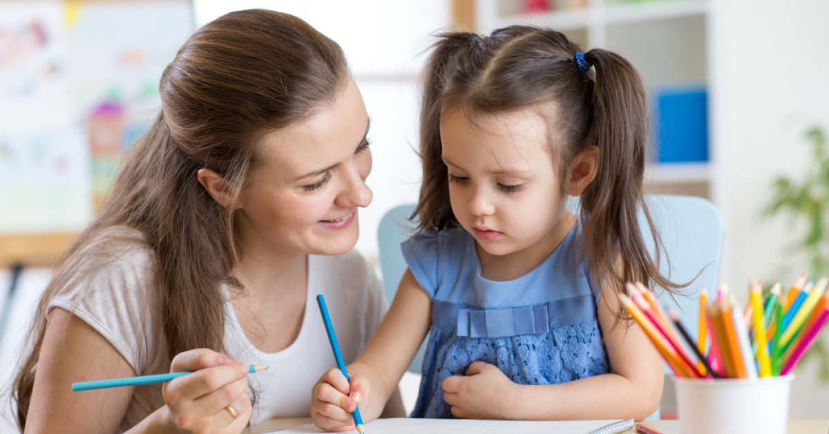 Childcare Worker - Foundation Education