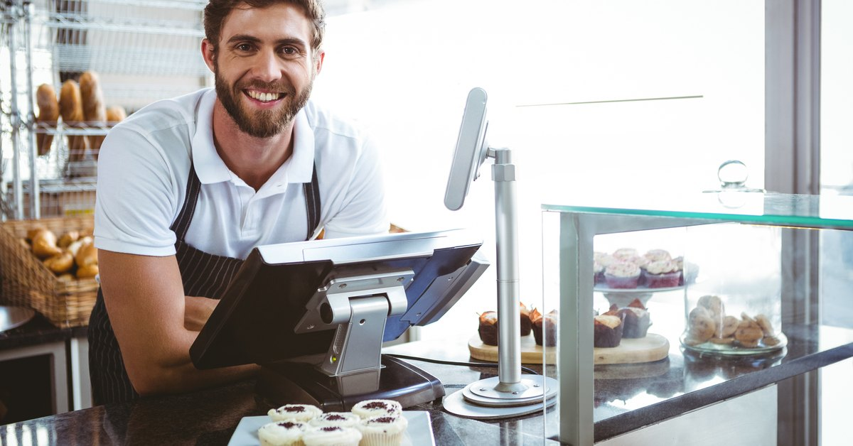 Hospitality professional working in the Bakery sector