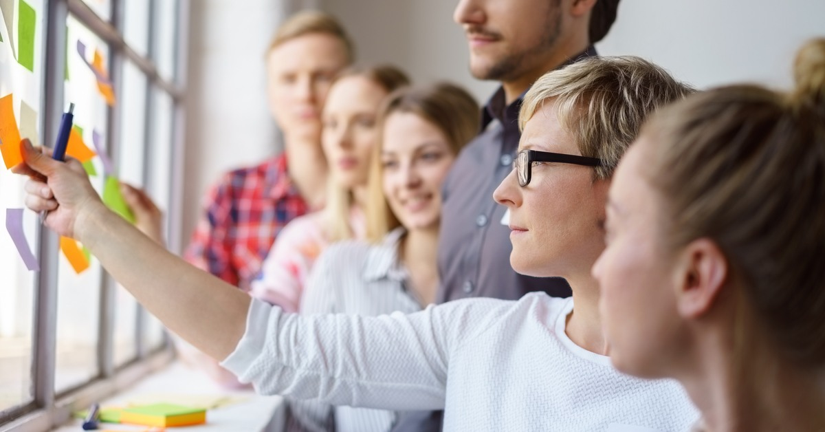 Leadership qualities essential for working in Human Resources