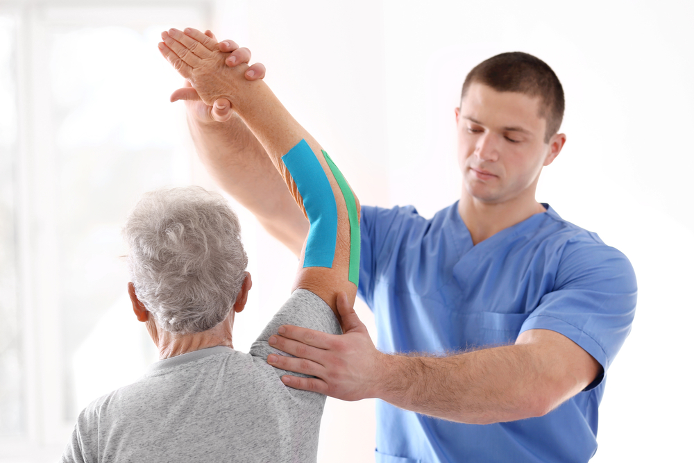 Physio Assistant Stretch - Foundation Education