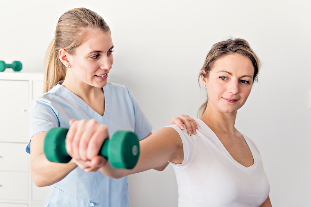 Physio with Weights - Foundation Education