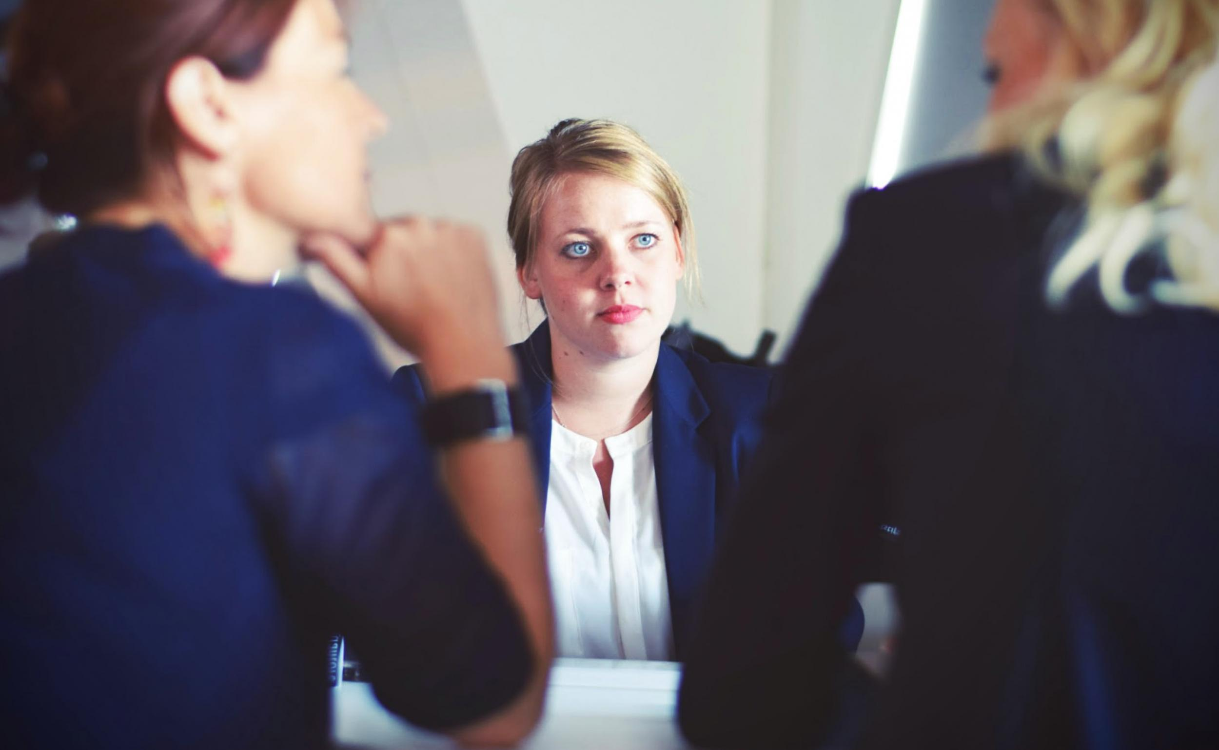 ace your job interview questions