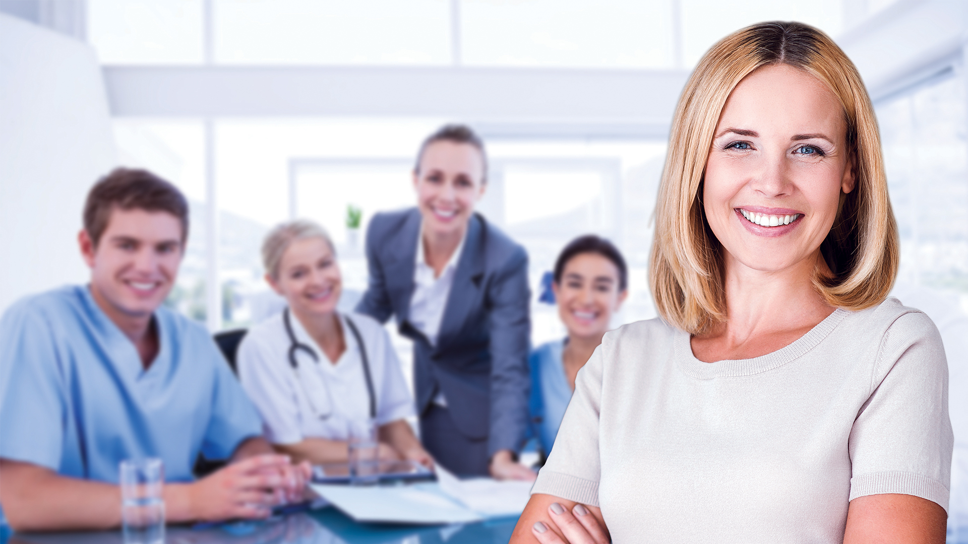 5 reasons medical receptionist jobs are on the rise, Sphenoid