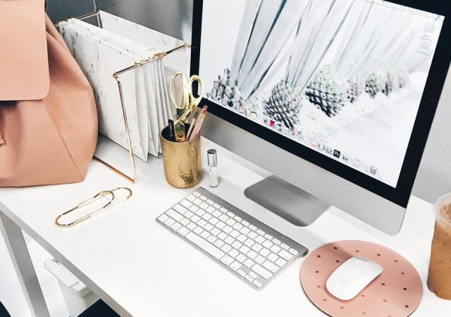 5 Wellness Tips For The   Workplace Blog