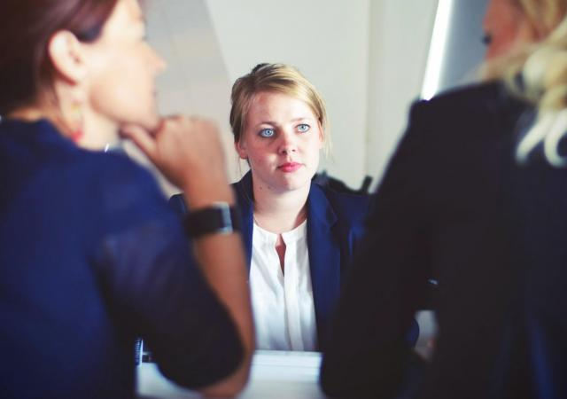 How to Ace Job Interview Questions blogs