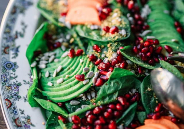 How does food affect your health blog
