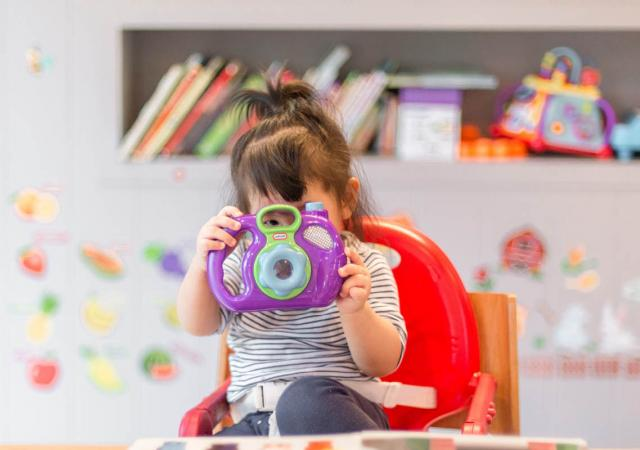 How to promote a childcare business