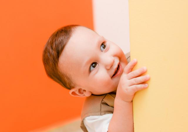 Transition strategies in child care