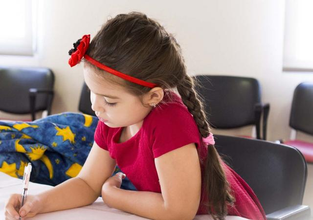How To Improve Childrens Learning Skills
