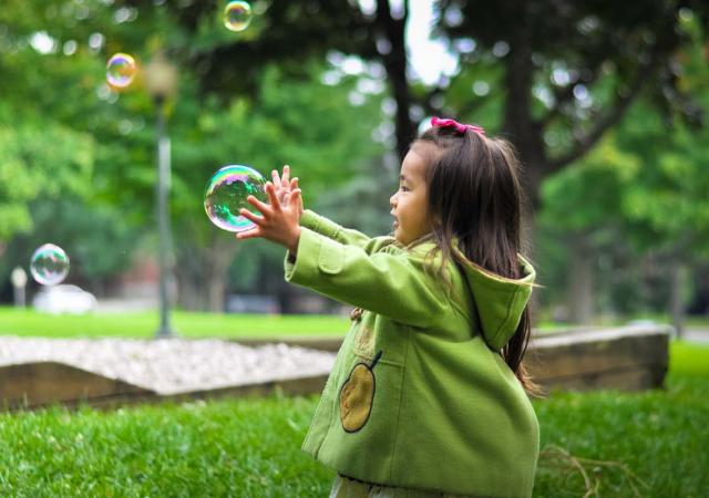 Why is sensory play for babies important?