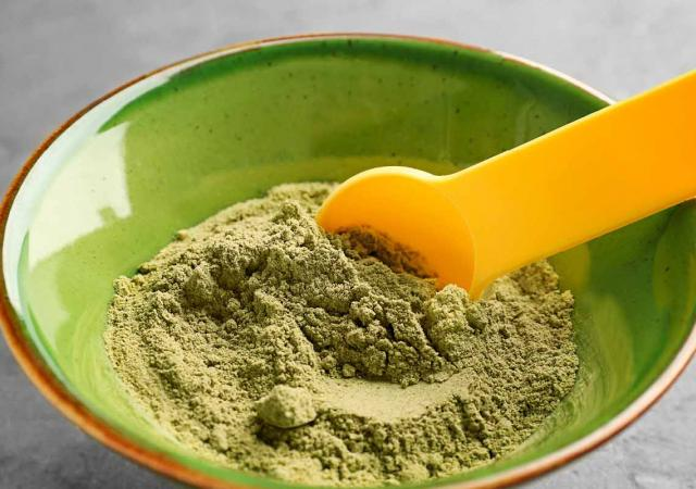 Is hemp protein powder safe?