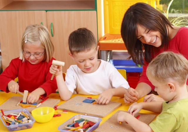 Is a Career in Childcare Right for You