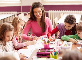 Education and Childcare course