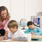How to become a Teacher Aide
